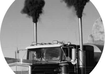Diesel Engine Exhaust